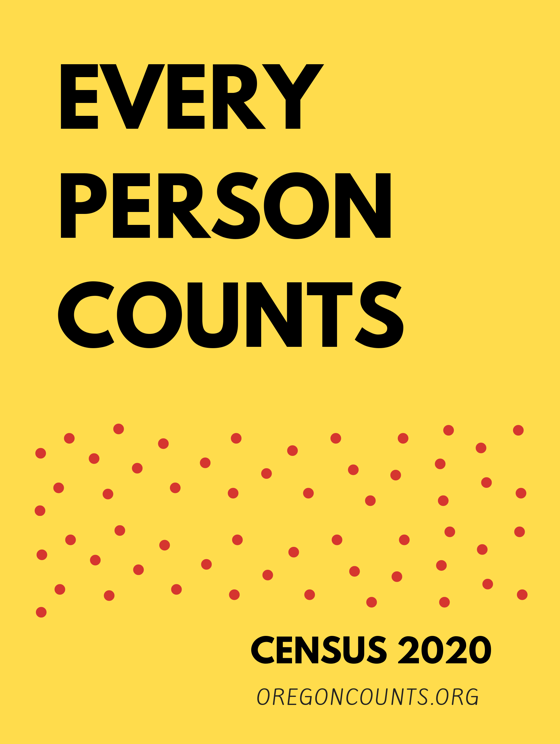 Every Person Counts